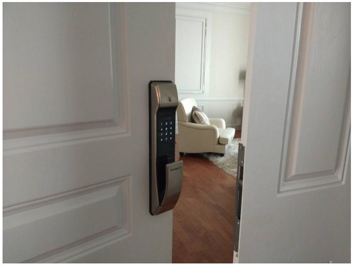 Khóa cửa vân tay là gì? Những lưu ý khi sử dụng khóa vân tay