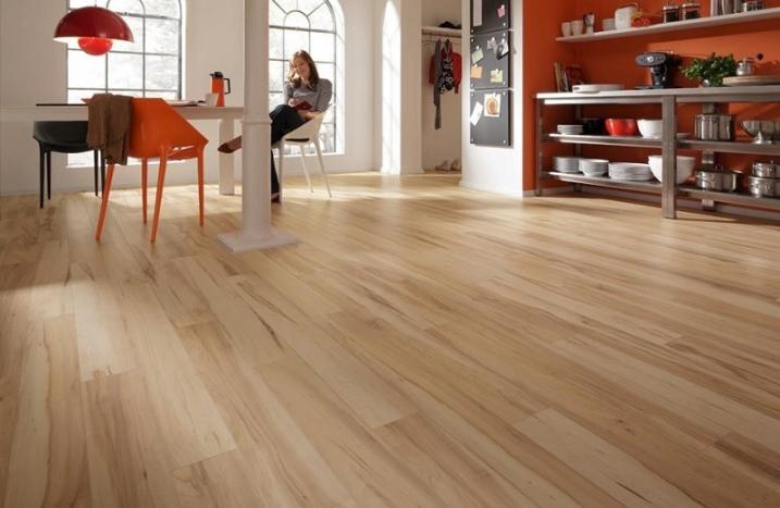 Sàn gỗ công nghiệp loại nào tốt, rẻ đẹp được ưa chuộng nhất 2022?