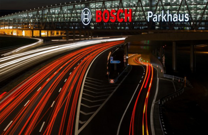 Trung tâm bảo hành sản phẩm khóa cửa vân tay Bosch chính hãng tại Việt nam